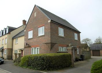 Thumbnail 3 bed semi-detached house to rent in Oak Drive, Crewkerne, Somerset
