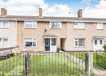 Thumbnail 3 bed terraced house for sale in Keenan Drive, Bedworth
