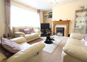Thumbnail 2 bedroom semi-detached house for sale in Gillingham Road, Sunderland