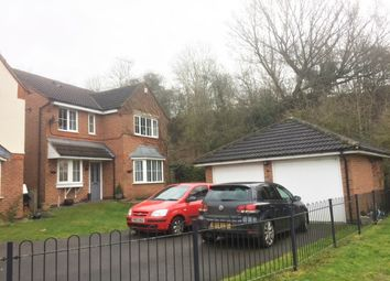 Thumbnail 4 bed detached house for sale in Orange Hill, Lutterworth