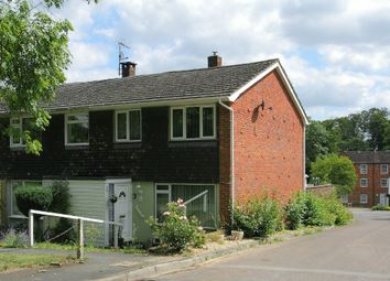 Thumbnail 3 bed end terrace house for sale in Clatford Manor, Upper Clatford, Andover