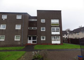 Thumbnail 1 bed flat for sale in Craigielea Road, Renfrew, Renfrewshire