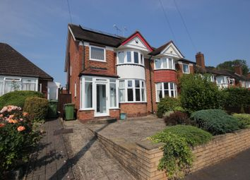 Butler Road, Solihull B92. 3 bed semi-detached house