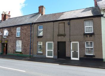Thumbnail 2 bed property to rent in Orchard Street, Brecon