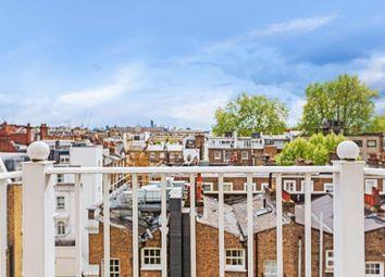 Beaufort Gardens, Knightsbridge, London SW3