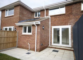 3 bed terraced house for sale in Cavan Crescent, Poole BH17