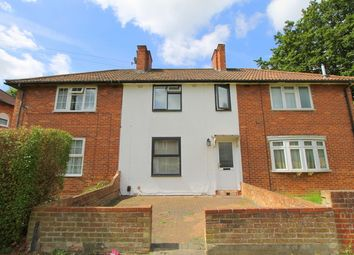 Thumbnail 3 bed terraced house for sale in Roche Walk, Carshalton