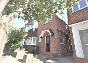 Thumbnail 2 bed maisonette for sale in Fairlawn Avenue, London