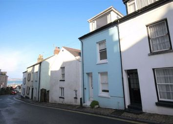 3 bed terraced house for sale in Ranscombe Road, Central Area, Brixham TQ5