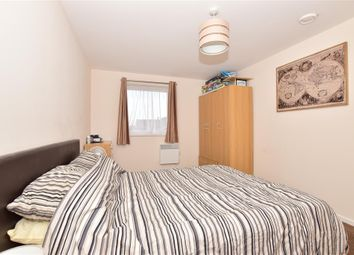 Thumbnail 2 bed flat for sale in Diamond Close, Sittingbourne, Kent