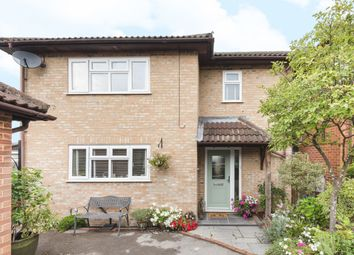 Thumbnail 3 bed detached house for sale in Pegasus Close, Haslemere