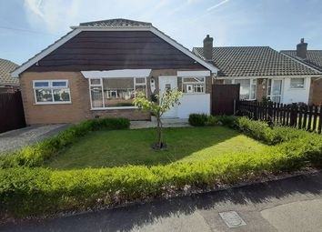 Thumbnail 3 bed bungalow for sale in Camelot Gardens, Sutton-On-Sea, Mablethorpe