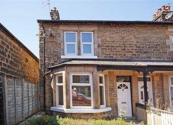 Thumbnail 3 bed end terrace house to rent in Coronation Grove, Harrogate, North Yorkshire