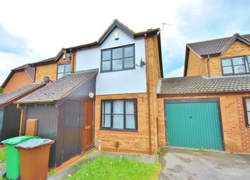 Thumbnail 2 bed link-detached house to rent in Heron Drive, Lenton