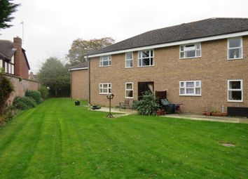 Thumbnail 2 bed flat for sale in Gonerby Road, Gonerby Hill Foot, Grantham