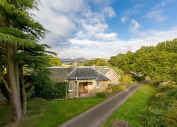 Thumbnail 3 bed detached bungalow for sale in Firth Gardens, Roslin, Midlothian