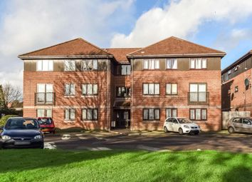Thumbnail 2 bedroom flat for sale in Oakfields, Alexandra Avenue, Camberley, Surrey
