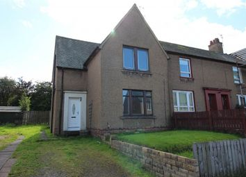 Thumbnail 2 bed end terrace house to rent in Fairlie Street, Camelon