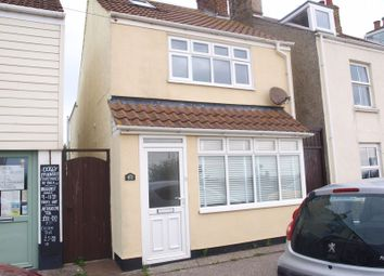 Thumbnail 2 bed detached house to rent in Pakefield Street, Pakefield, Lowestoft