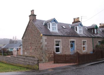 3 bed semi-detached house to rent in Ann Street, Blairgowrie PH10