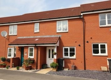 Thumbnail 2 bed terraced house to rent in Teeswater Walk, North Petherton, Bridgwater