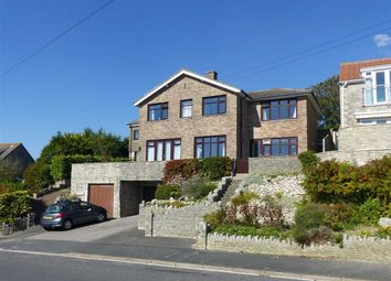 Thumbnail 7 bed detached house for sale in Brunel Drive, Weymouth, Dorset