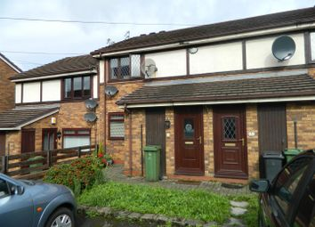 Thumbnail 1 bed flat to rent in Peel Street, Dukinfield