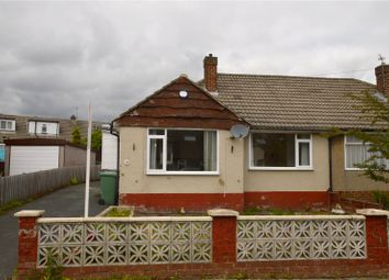 Thumbnail 2 bed bungalow for sale in Chatsworth Crescent, Pudsey, West Yorkshire