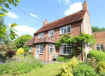 Thumbnail 4 bed cottage for sale in Broadwell, Rugby