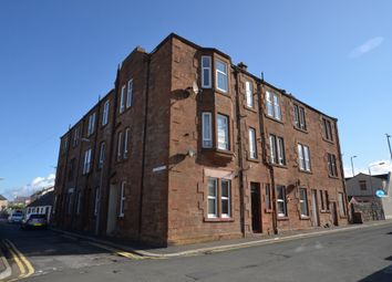 Thumbnail 1 bed flat for sale in Ailsa Building Kirkwood Place, Girvan