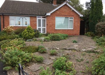 Thumbnail 2 bedroom property for sale in 10 Dymond Close, Hereford, Hereford, Herefordshire