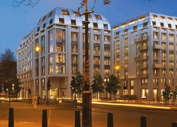 Thumbnail 3 bed flat for sale in 190 The Strand, London