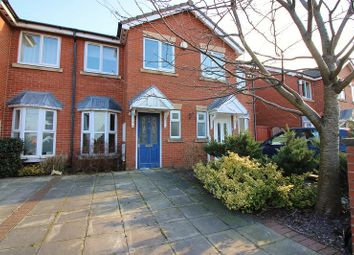 Thumbnail 3 bed terraced house for sale in High Park Road, Southport