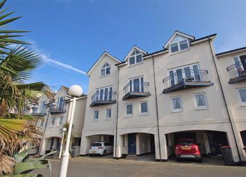 4 bed terraced house for sale in Moorings Reach, Harbour Area, Brixham TQ5