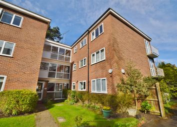 Thumbnail 2 bedroom flat for sale in Langley Road, Watford