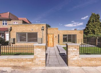 Thumbnail 4 bedroom detached house for sale in Combemartin Road, London