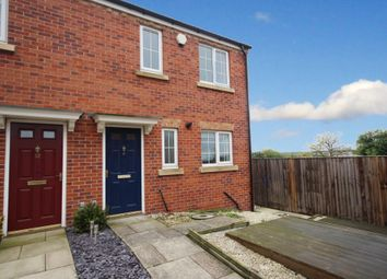Thumbnail 3 bed semi-detached house to rent in Tudor Court, Grimethorpe, Barnsley