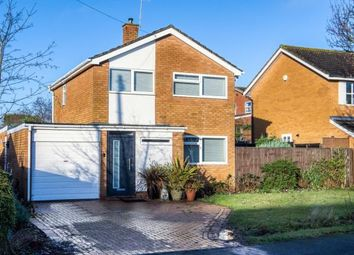 Thumbnail 3 bed detached house for sale in Birchfield Road, Stratford Upon Avon, Warwickshire