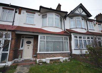 Thumbnail 3 bed terraced house to rent in Ticehurst Road, London