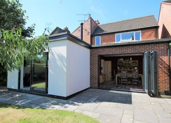 Thumbnail 4 bed detached house for sale in Oakleigh Court, Derby Road, Ashby-De-La-Zouch