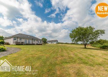 Thumbnail 7 bed property for sale in Ffordd Y Blaenau, Treuddyn, Mold