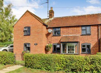 Thumbnail 3 bed cottage for sale in Sandhurst Lane, Sandhurst, Gloucester