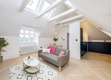 Thumbnail 3 bed flat for sale in Chatsworth Road, Willesden Green, London