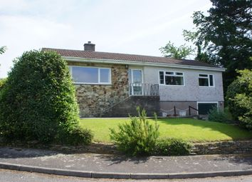 Thumbnail 3 bed detached bungalow to rent in Edwards Road, Devoran, Truro