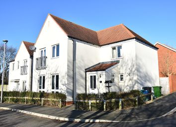 4 bed detached house for sale in Roman Way, Cranbrook, Near Exeter EX5