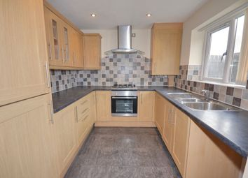 Thumbnail 3 bed town house to rent in Monkhill Lane, Pontefract