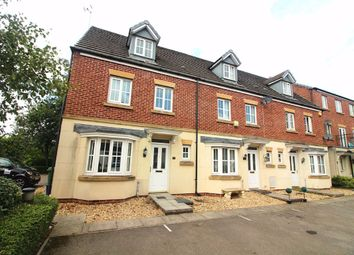 Thumbnail 4 bed town house to rent in Threipland Drive, Heath, Cardiff
