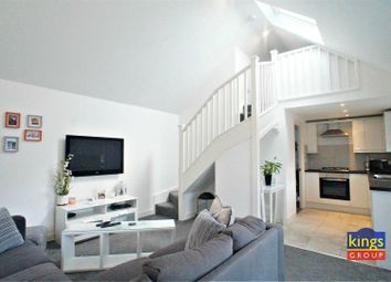 Thumbnail 1 bedroom detached bungalow for sale in Saxon Way, Waltham Abbey