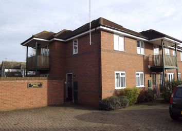 Thumbnail 2 bed flat to rent in Kingfisher House, Dedmere Road, Marlow, Buckinghamshire