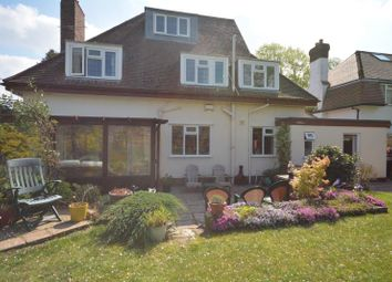 5 bed detached house for sale in Barnston Road, Heswall CH60